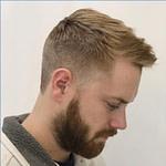 Pin Auf Frisuren Männer 12 Frisuren Für Dicke Männer
