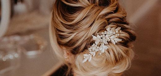 Brautfrisuren: Die schönsten Frisuren-Looks für deinen Typ!