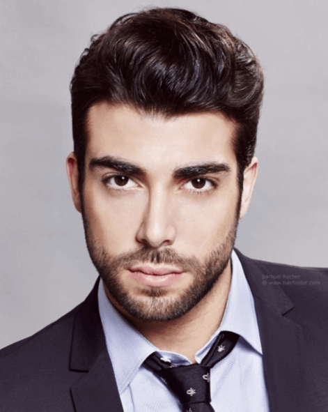 Frisuren Männer 2018 Geheimratsecken  Long Hair Styles  - Frisur Bei Geheimratsecken Mann