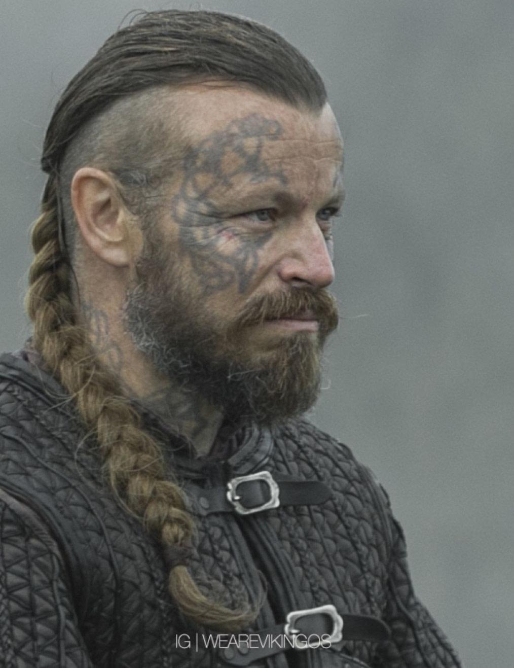 neu Harald  Vikings ragnar, Viking warrior, Vikings tv - wikinger frisuren männer historisch