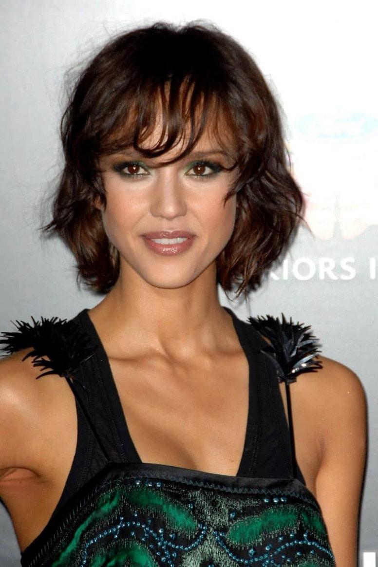 Kurzhaarfrisuren: Top 12 Frisuren Für Kurze Haare 12 Mittellang Frisuren Ab 50