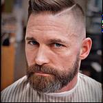 18 Coole Männer Frisuren  Haarschnitt Männer, Coole Frisuren – Männer Frisuren Glatze