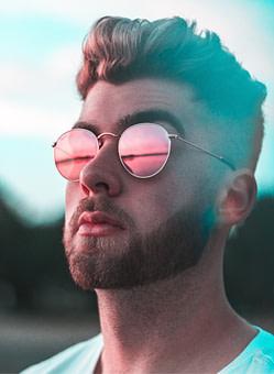 Nach oben Männer Frisuren Trend 12 & 12 - Aktuelle Trendfrisuren