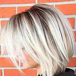 Pinterest Frisuren Bob Blond – Modische Frisuren Pinterest Bob Frisuren