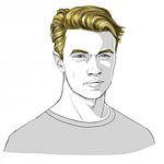 Zu Welcher Gesichtsform Passt Welche Frisur Am Besten Gq Germany Frisuren Dünnes Haar Rundes Gesicht