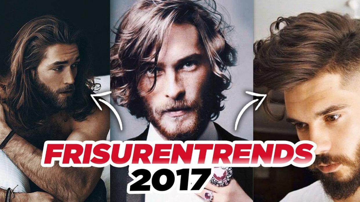 Nach oben TOP 18 Männer - Frisuren 18