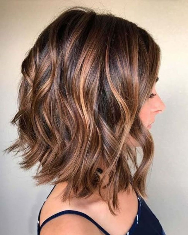 12 Trendy Kurzhaarschnitt 12 - Bob & Pixie Frisuren für Damen