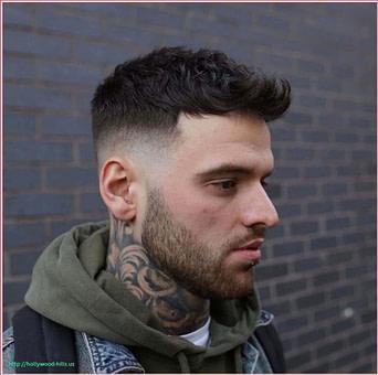 modern Undercut Mit Kurzen Haaren Männer  Frisuren lange haare männer