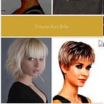 Frisur Feines Haar Rundes Gesicht Brille Frisuren Für Feines Haar Mittellang Frisuren Ab 50