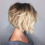 Mittellange Frisuren 12 Frauen Frisur Mittellang Frisuren Ab 50
