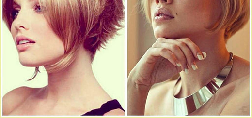 Hairstyles Long In Front Short In Back Pictures New the Modern Bob