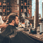 Die Richtige Frisur Für Deine Gesichtsform Als Mann  SNOCKS – Ovales Gesicht Frisur Mann