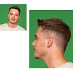Männerfrisuren: 7 Populäre Haarschnitte Für Männer – The  – Frisur Hinterkopf Mann