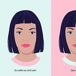 Für Jede Gesichtsform Die Perfekte Frisur – Ovales Gesicht Frisur Mann