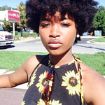 Natural Afro Hairstyles For Black Women To Wear Afro Frisuren Frauen