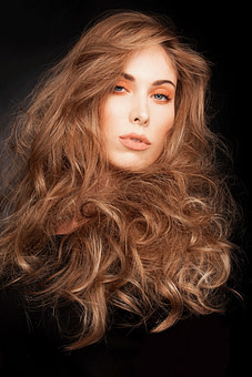 modern Beach Waves Frisuren  Unsere Top 16 im Oktober 16