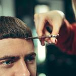 Haare Selber Schneiden: Tipps Für Kurzhaarschnitt Bei Mann Und Kind – Frisuren Männer Lichtes Haar