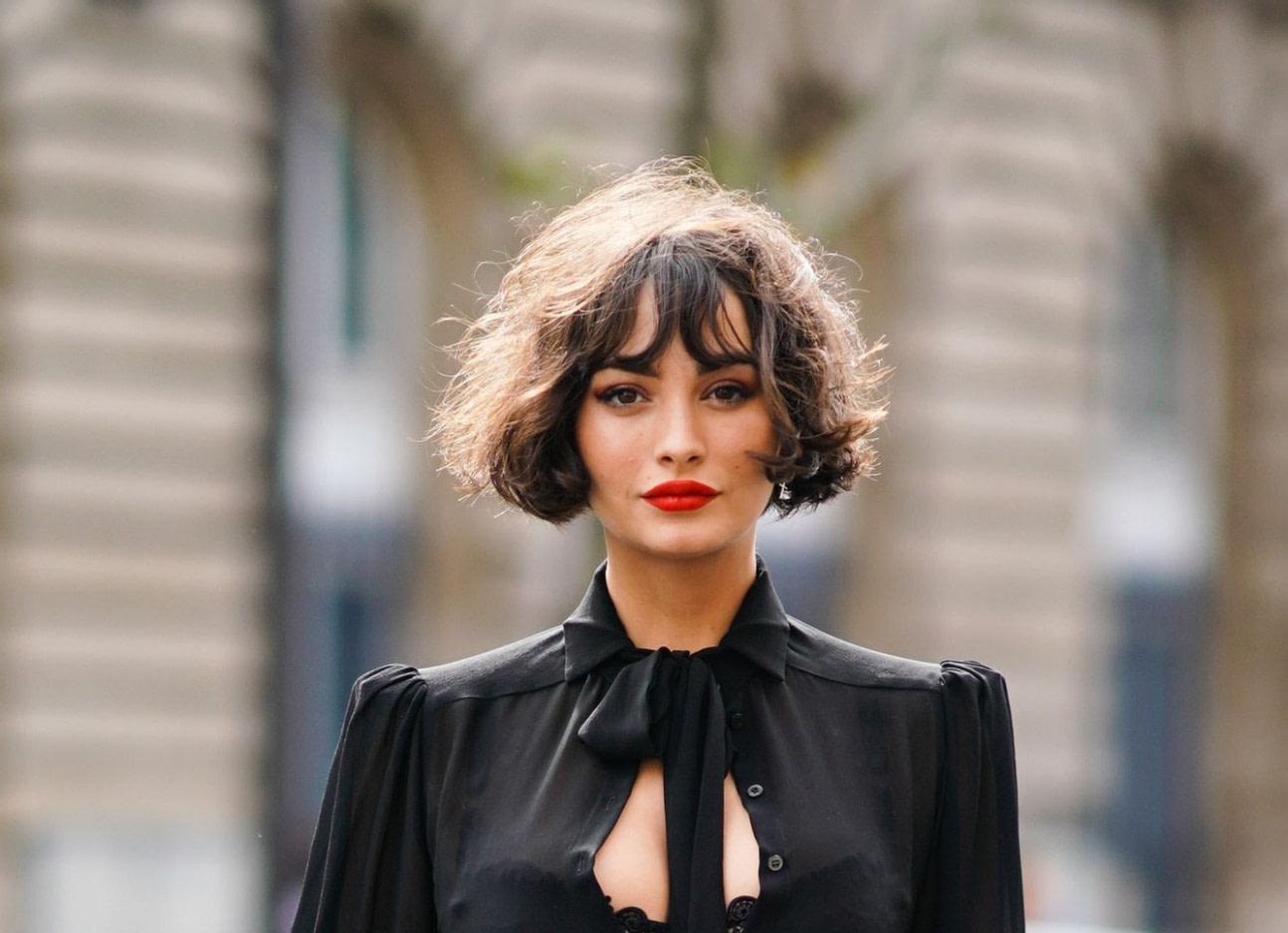Bob-Frisuren 11: Die schönsten Varianten und Stylings  Madame